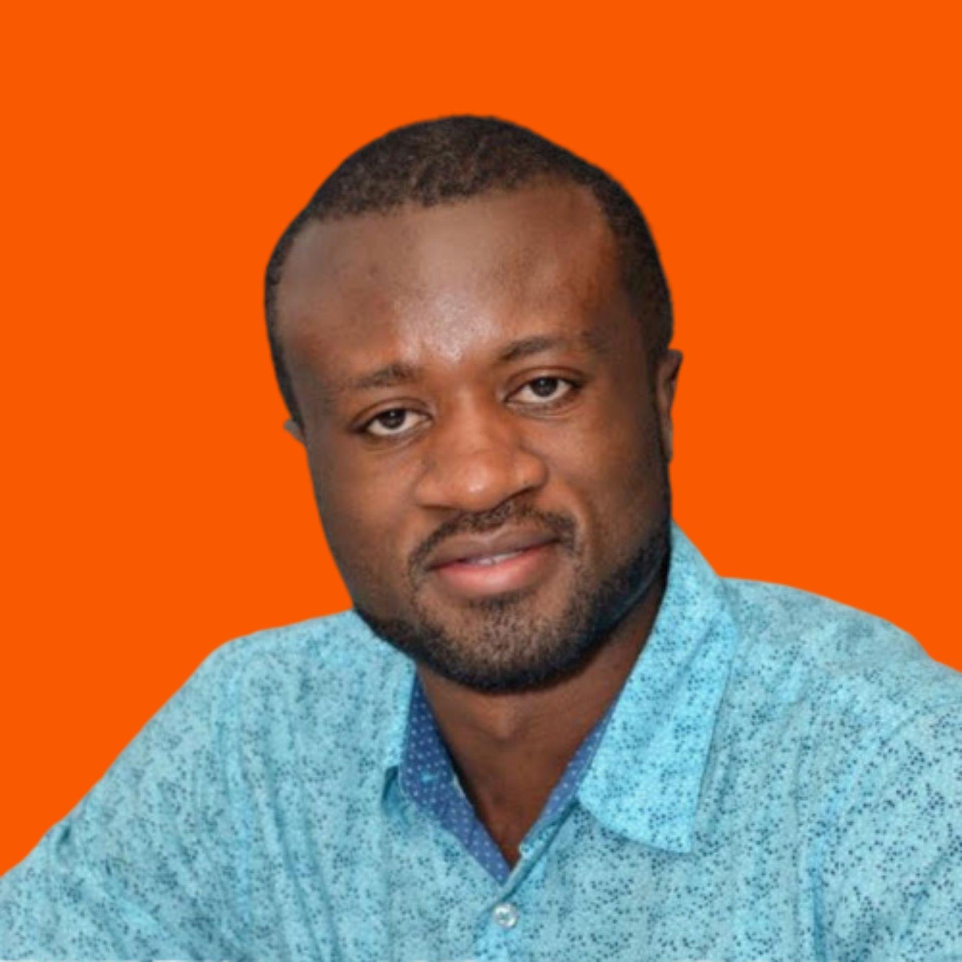 Gervais Kamga - Move to Top